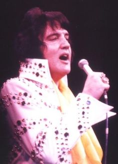 February 9, 1974 Elvis concludes his Las Vegas Hilton engagement.