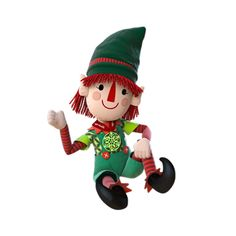 Colorito, Duende Mágico Kawaii Cute, Christmas Ornaments, Holiday Decor, Fictional Characters, Education, Google, Art, Models, Fabric Toys