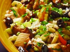 Armenian Roasted Eggplant Salad | Cookstr.com