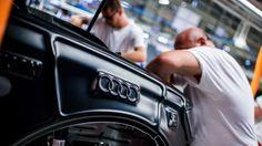 German Economy Strengthens as Industry Survey Beats Estimate.(April 23rd 2014)