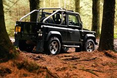 New Defender 90!!! *want*