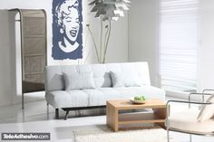 Wall Stickers Pinup2