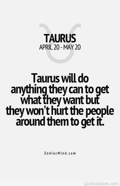Image result for taurus quotes