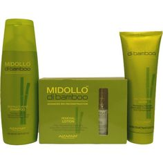 AlfaParf Midollo Di Bamboo Restructuring System 3 in One 'Combo Set I' -- Be sure to check out this awesome product. (Amazon affiliate link)