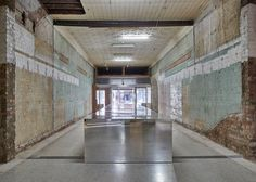 FOLK Architects Transform Collingwood Shop Into Exhibition Space | Yellowtrace.
