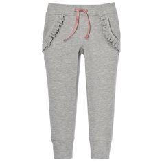 Image of MAYA GREY spodnie dziecięce
