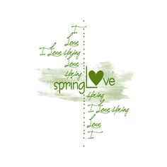 Spring Beauty_DesingByYalana_WA (13).png ❤ liked on Polyvore featuring text, words, spring, backgrounds, sets / text, phrase, quotes and saying