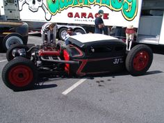 rat rods pics | MORE RAT ROD, HOT ROD AND OTHER COOL PHOTOS