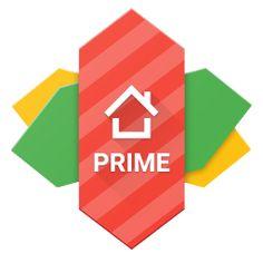 Nova Launcher Prime - Yansyah Komunika