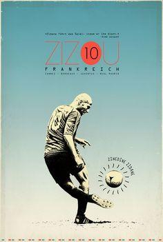 4-Zidane-2    Best Midfielder, ever
