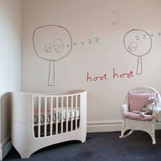 The Wall Sticker Company teams with artist Jane Reiseger