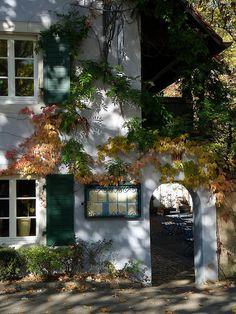resto du camping hirzberg - freiburg | Flickr: partage de photos!