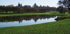 Rogue Valley Country Club