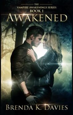 Read Awakened (Vampire Awakenings, Book 1) #wattpad #romance