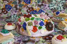 Amy Stevens. Gorgeous cake wrecks. This is one of my absolute favorites.