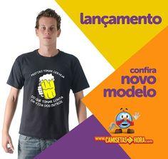 Camiseta Prefiro Tomar Cerveja : Prefiro tomar Cerveja do que Tomar conta da Vida dos outros!  Lançamento => http://www.camisetasdahora.com/p-4-109-4157/Camiseta---Prefiro-tomar-cerveja | camisetasdahora