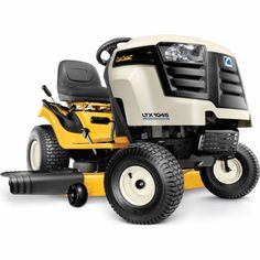Cub Cadet® Riding Mower, CARB Compliant - Tractor Supply Co.
