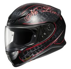 Shoei RF 1200 Inception Helmet 1