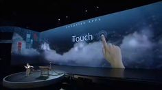 Adobe Maxx 2011 (120 m wide screen)