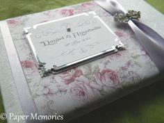 Victorian Rose - Original Lilac
