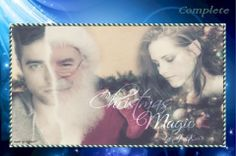 CHRISTMAS MAGIC Summary: One night a year. A long family tradition. When his father retires, Edward Cullen steps into the role he was born to do. Surrounded...