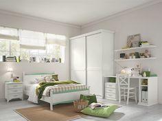 mobilier-camera-copii-clasic-Scafati