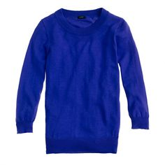 Best versatile work week top - j.crew tippi sweater  My favorite j crew sweater.  I have one in black and a camel color.  You can get them on sale at jcrew stores a lot or even the factory stores (usually not the factory online)