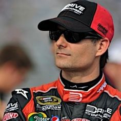 Jeff Gordon #24 my favorite Nascar Driver-Hope to meet him one day!