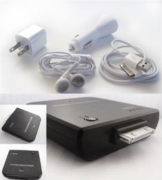 iPhone Bundle! - Must Have Accessories   - Save 80% Just $20.00