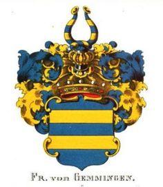 von Gemmingen (German)