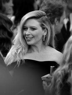 Natasha Lyonne.-Netflix Emmy 2015