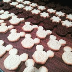 Biscotti disney