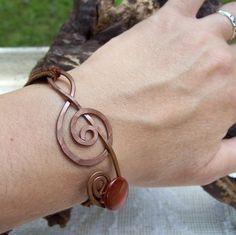 Etsy music bracelet