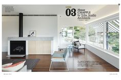 Houses 94 preview | ArchitectureAU