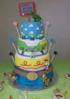 Cakes By Juliann In Kansas City