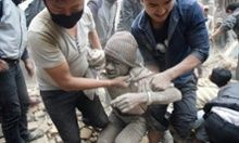Nepal earthquake: death toll exceeds 1,000 people – all the day's events as they happened | World news | The Guardian
