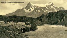 San Antonio, Cartagena y Llolleo Puerto Natales, Old Pictures, San Antonio, Patagonia, Mount Everest, Mountains, Nature, Travel, San Bernardo