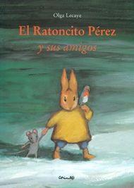 +3 El Ratoncito Pérez y sus amigos