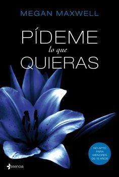 Buy Pídeme lo que quieras by Megan Maxwell and Read this Book on Kobo's Free Apps. Discover Kobo's Vast Collection of Ebooks and Audiobooks Today - Over 4 Million Titles! I Love Books, Good Books, Books To Read, My Books, This Book, Megan Maxwell Libros, Eric Zimmerman, Sylvia Day, I Love Reading