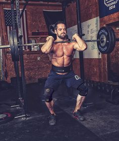 What is 5 x CrossFit Games Champion doing that you aren't? And how can you use this Rich Froning training secret to improve your Crossfit performances? Froning Crossfit, Crossfit Men, Crossfit Athletes, Cardio, Amrap Workout, Gym Workouts, Crossfit Exercises, Workout Plans, Crossfit Motivation