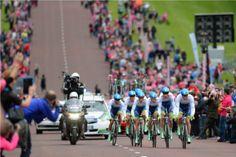 Giro d'Italia 2014 Stage 1