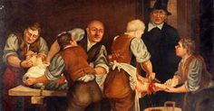 These 14 Deadly Facts About Victorian Surgery Will Shock You