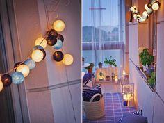 coloresdemialma: balkon na koniec lata