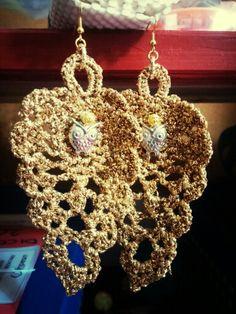 Orrcchini d oro 9€