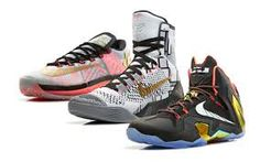 new style 93565 d5cd5 The Nike Basketball Elite Series
