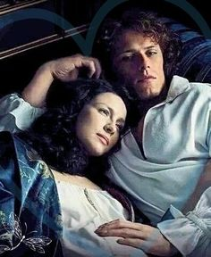Season 2 - Jamie and Claire                                                                                                                                                      More