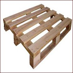 we are able to cater bulk demands of Pinewood Pallets with varied specifications.
