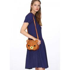 Bag Bear - Pepaloves