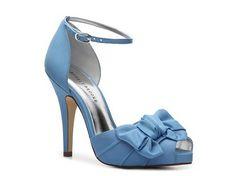 Audrey Brooke Earth Pump Evening & Wedding Wedding Shop Women's Shoes - DSW 49.