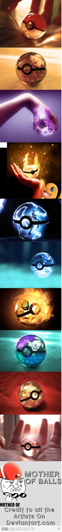 Perfect graphics for a live pokemon movie...